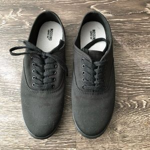 Women's Canvas Sneakers Mossimo Supply Co.™
